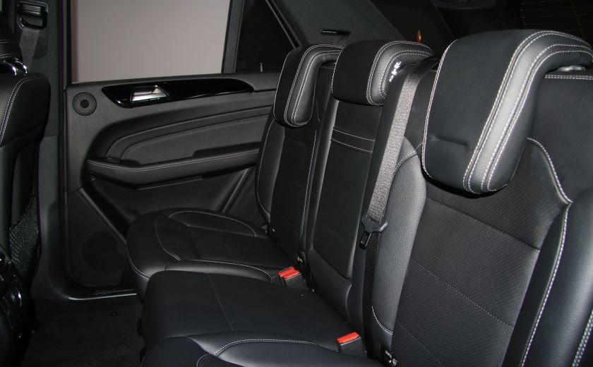 2013 Mercedes Benz ML350 ML350 BlueTEC AWD AUTO A/C CUIR TOIT MAGS #26
