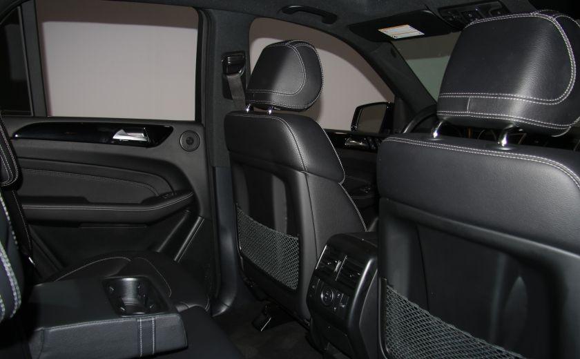 2013 Mercedes Benz ML350 ML350 BlueTEC AWD AUTO A/C CUIR TOIT MAGS #27