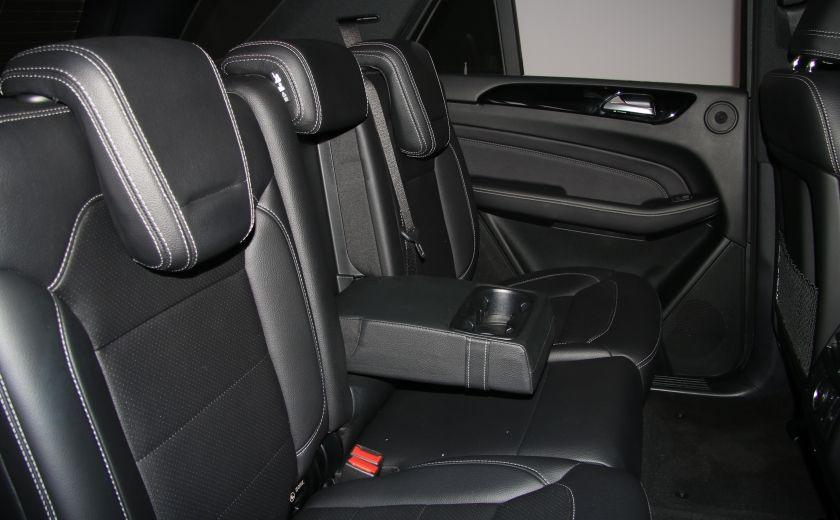 2013 Mercedes Benz ML350 ML350 BlueTEC AWD AUTO A/C CUIR TOIT MAGS #28