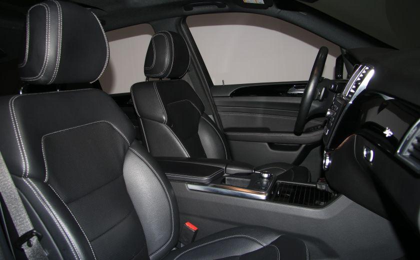 2013 Mercedes Benz ML350 ML350 BlueTEC AWD AUTO A/C CUIR TOIT MAGS #31