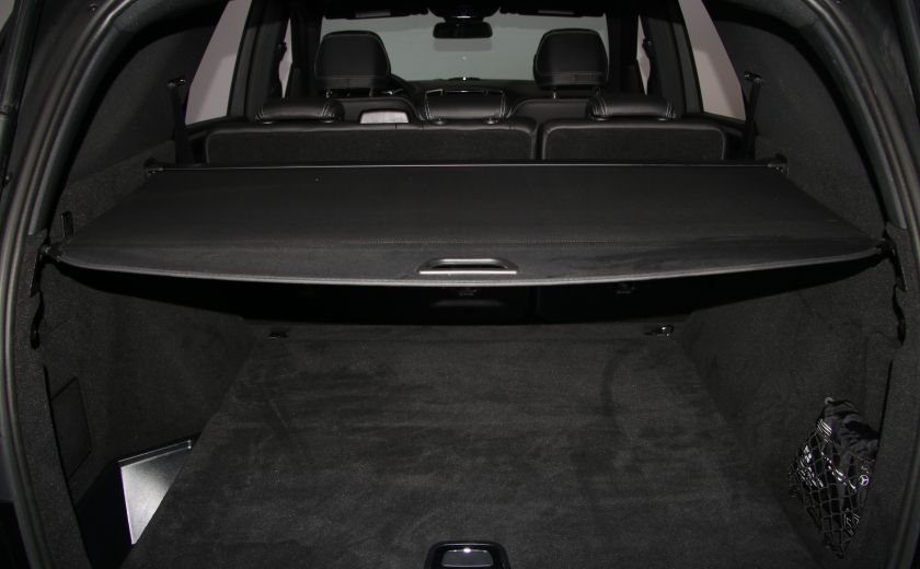 2013 Mercedes Benz ML350 ML350 BlueTEC AWD AUTO A/C CUIR TOIT MAGS #35