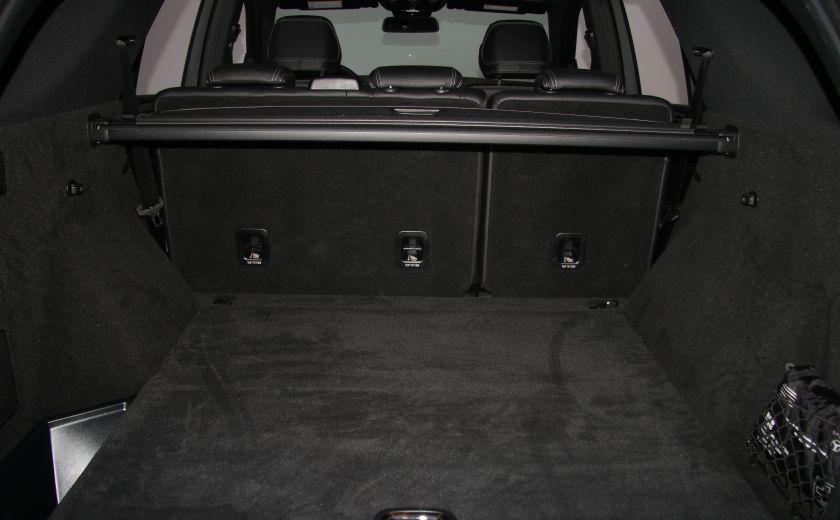 2013 Mercedes Benz ML350 ML350 BlueTEC AWD AUTO A/C CUIR TOIT MAGS #36