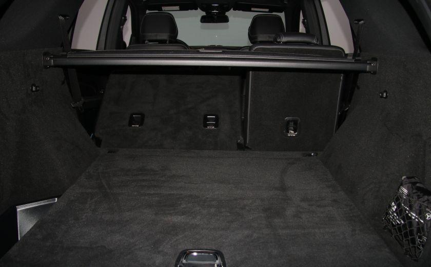 2013 Mercedes Benz ML350 ML350 BlueTEC AWD AUTO A/C CUIR TOIT MAGS #37
