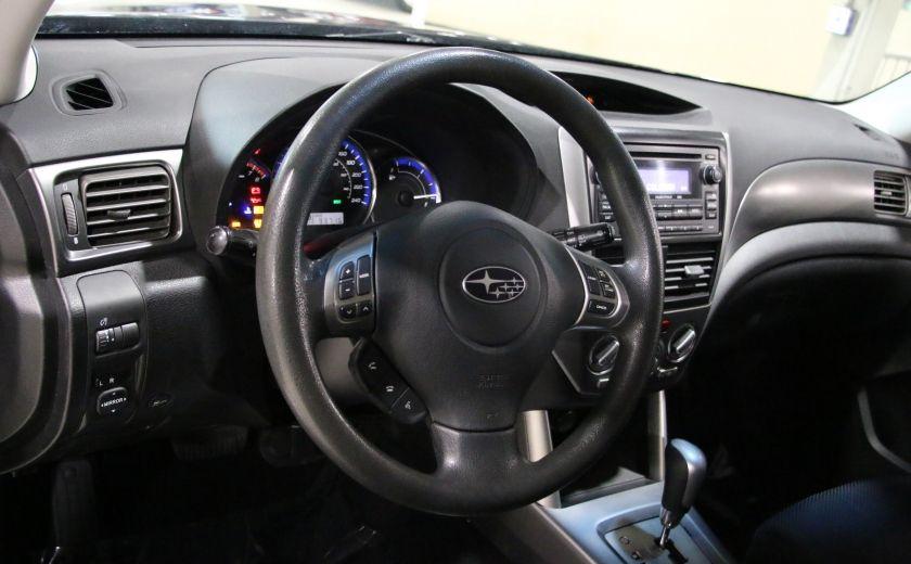2013 Subaru Forester X Touring AWD AUTO A/C GR ELECT BLUETOOTH #8