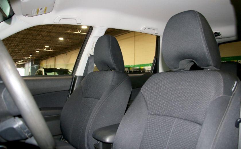 2013 Subaru Forester X Touring AWD AUTO A/C GR ELECT BLUETOOTH #9