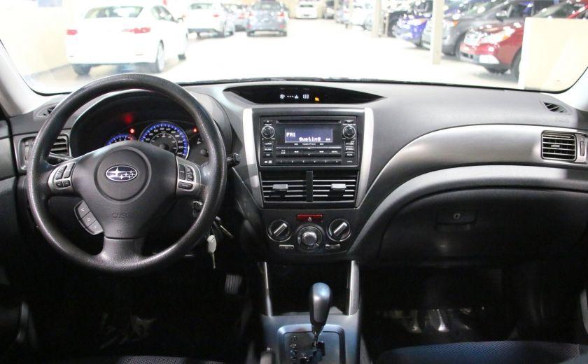 2013 Subaru Forester X Touring AWD AUTO A/C GR ELECT BLUETOOTH #11