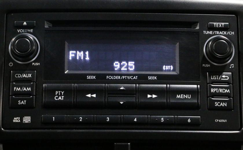 2013 Subaru Forester X Touring AWD AUTO A/C GR ELECT BLUETOOTH #14