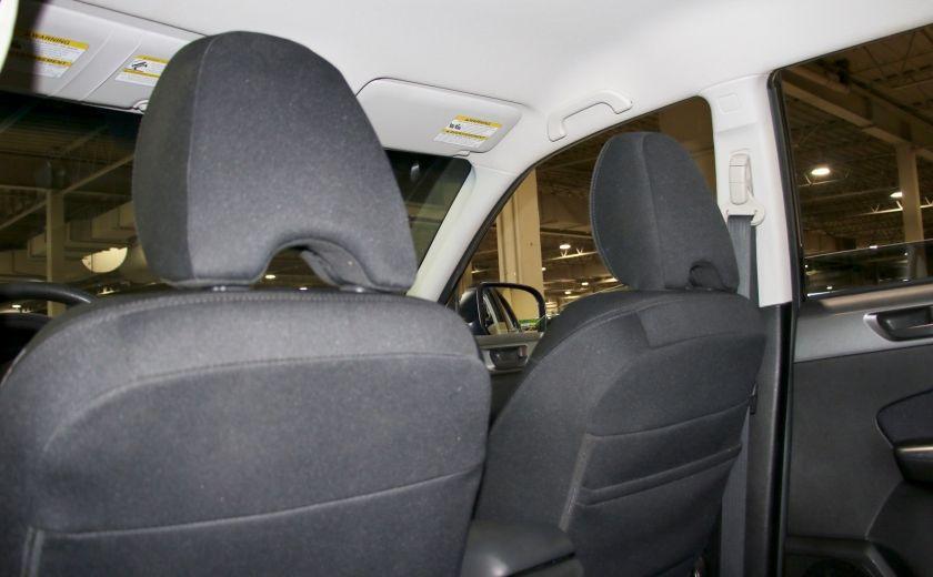 2013 Subaru Forester X Touring AWD AUTO A/C GR ELECT BLUETOOTH #18