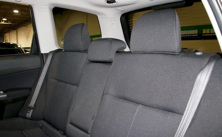 2013 Subaru Forester X Touring AWD AUTO A/C GR ELECT BLUETOOTH #19