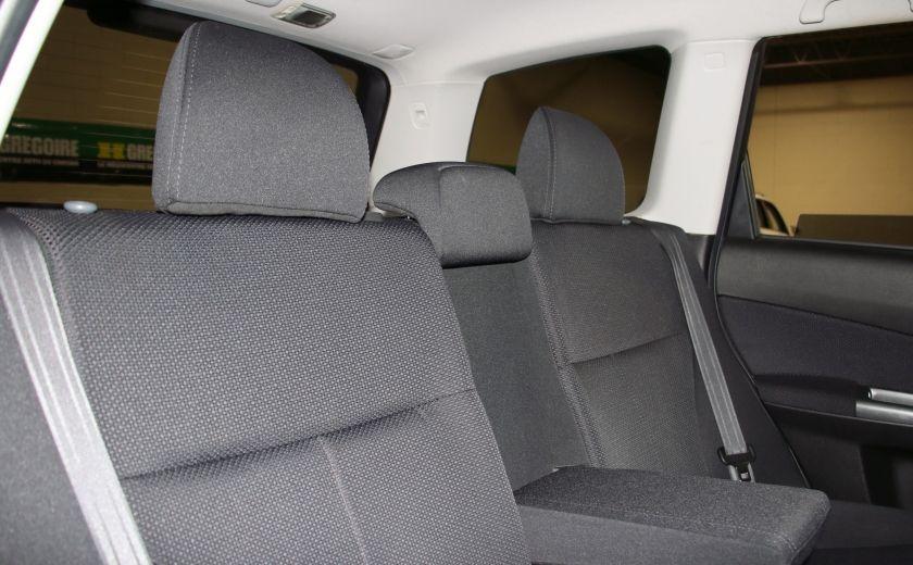 2013 Subaru Forester X Touring AWD AUTO A/C GR ELECT BLUETOOTH #21