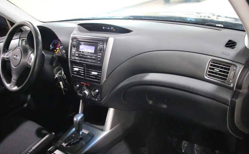 2013 Subaru Forester X Touring AWD AUTO A/C GR ELECT BLUETOOTH #22