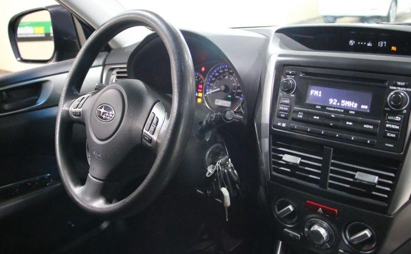 2013 Subaru Forester X Touring AWD AUTO A/C GR ELECT BLUETOOTH #23