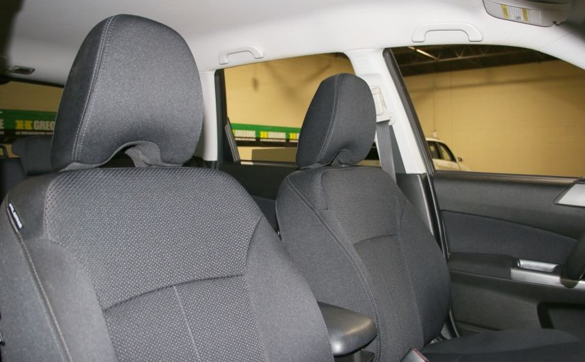 2013 Subaru Forester X Touring AWD AUTO A/C GR ELECT BLUETOOTH #24