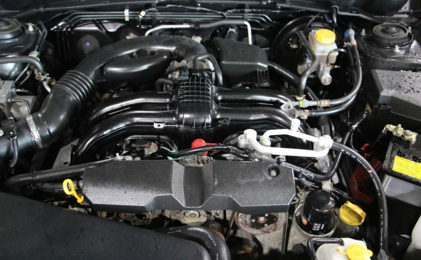 2013 Subaru Forester X Touring AWD AUTO A/C GR ELECT BLUETOOTH #25