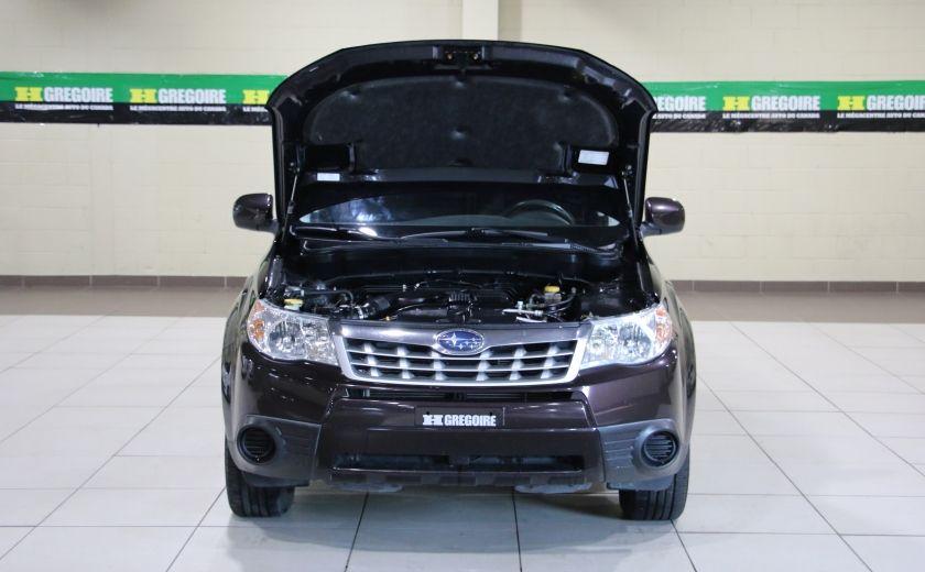 2013 Subaru Forester X Touring AWD AUTO A/C GR ELECT BLUETOOTH #26