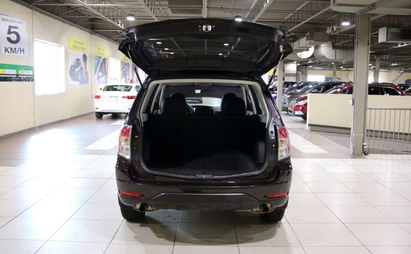 2013 Subaru Forester X Touring AWD AUTO A/C GR ELECT BLUETOOTH #27