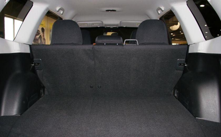2013 Subaru Forester X Touring AWD AUTO A/C GR ELECT BLUETOOTH #28