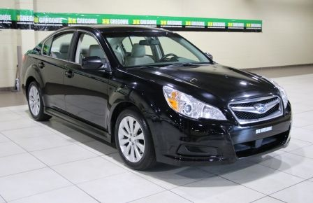 2012 Subaru Legacy 3.6R AWD AUTO A/C CUIR TOIT MAGS in Sherbrooke
