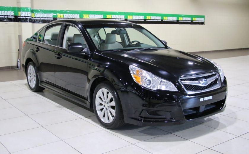 2012 Subaru Legacy 3.6R AWD AUTO A/C CUIR TOIT MAGS #0