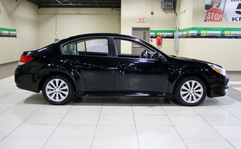 2012 Subaru Legacy 3.6R AWD AUTO A/C CUIR TOIT MAGS #7