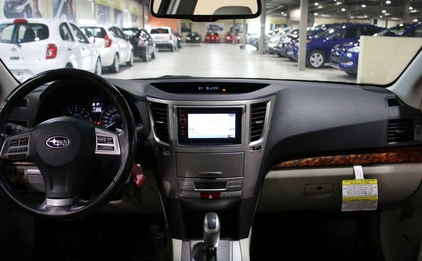 2012 Subaru Legacy 3.6R AWD AUTO A/C CUIR TOIT MAGS #13