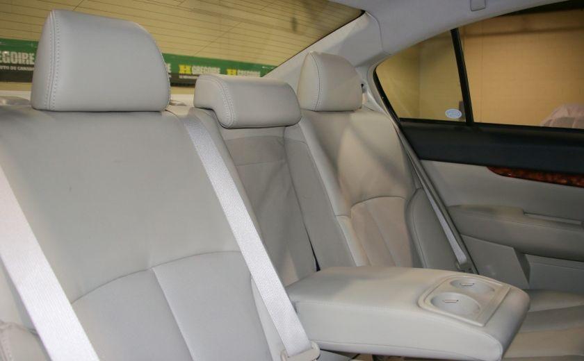 2012 Subaru Legacy 3.6R AWD AUTO A/C CUIR TOIT MAGS #24