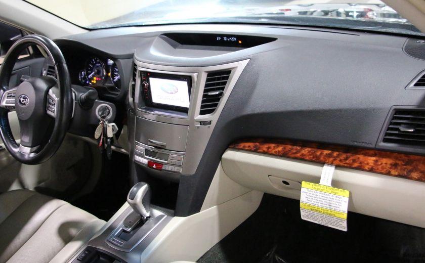 2012 Subaru Legacy 3.6R AWD AUTO A/C CUIR TOIT MAGS #25