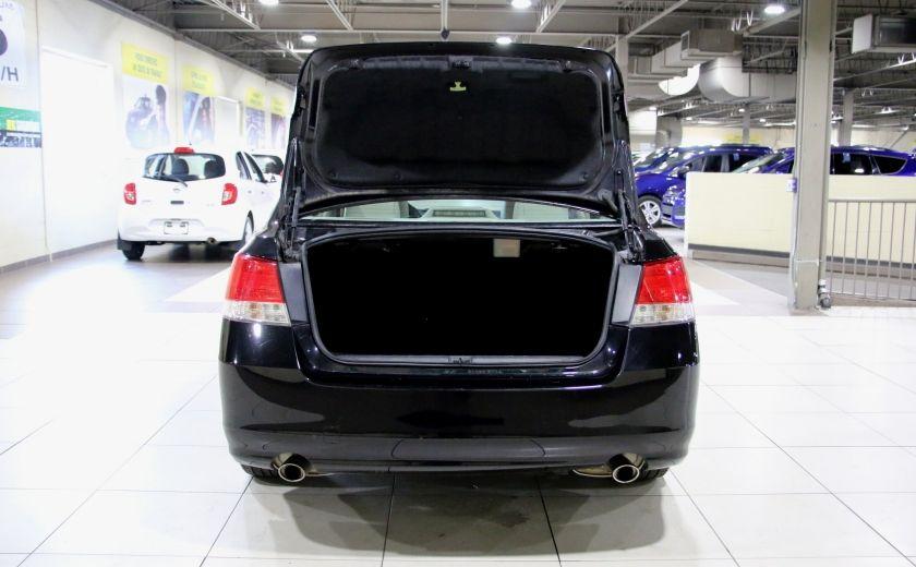 2012 Subaru Legacy 3.6R AWD AUTO A/C CUIR TOIT MAGS #30