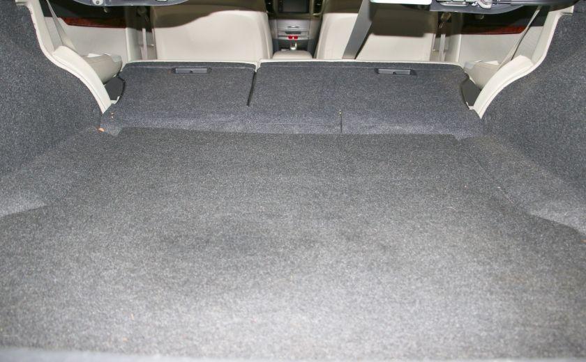 2012 Subaru Legacy 3.6R AWD AUTO A/C CUIR TOIT MAGS #33