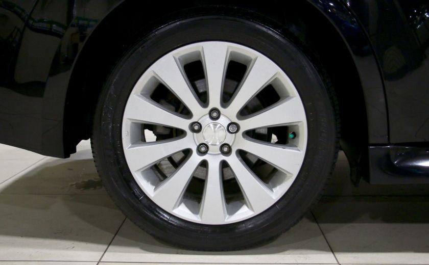 2012 Subaru Legacy 3.6R AWD AUTO A/C CUIR TOIT MAGS #34