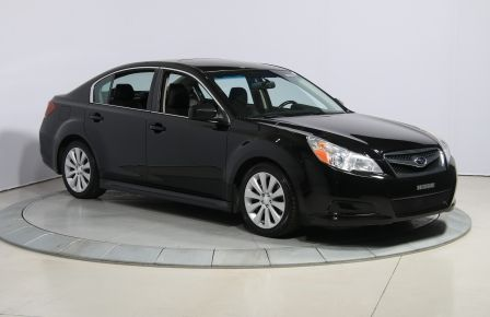 2012 Subaru Legacy 3.6R AWD AUTO A/C CUIR TOIT MAGS in Drummondville