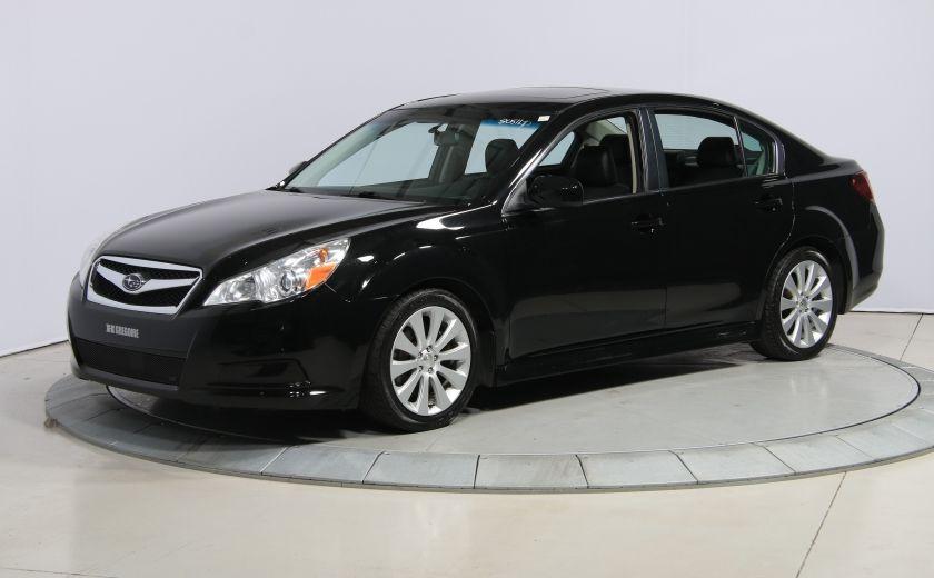 2012 Subaru Legacy 3.6R AWD AUTO A/C CUIR TOIT MAGS #2