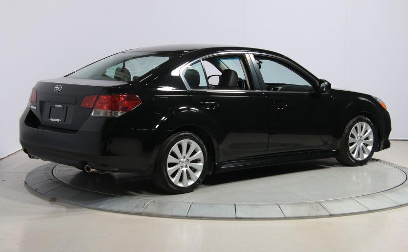 2012 Subaru Legacy 3.6R AWD AUTO A/C CUIR TOIT MAGS #6