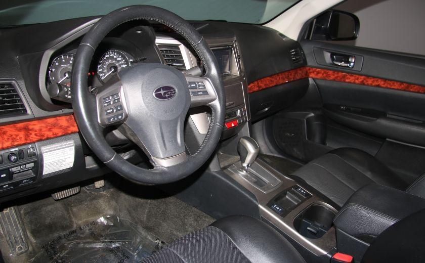 2012 Subaru Legacy 3.6R AWD AUTO A/C CUIR TOIT MAGS #8