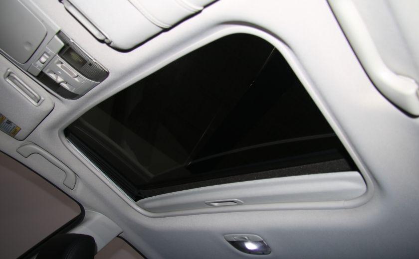 2012 Subaru Legacy 3.6R AWD AUTO A/C CUIR TOIT MAGS #12