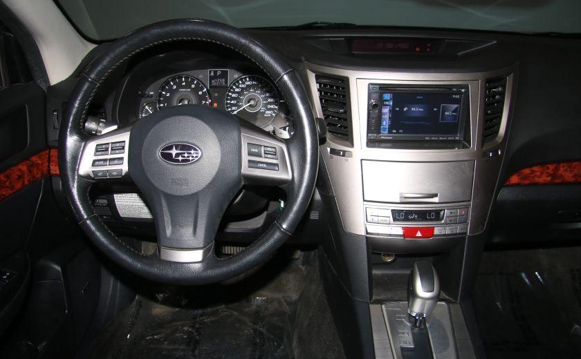 2012 Subaru Legacy 3.6R AWD AUTO A/C CUIR TOIT MAGS #14