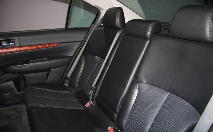 2012 Subaru Legacy 3.6R AWD AUTO A/C CUIR TOIT MAGS #19