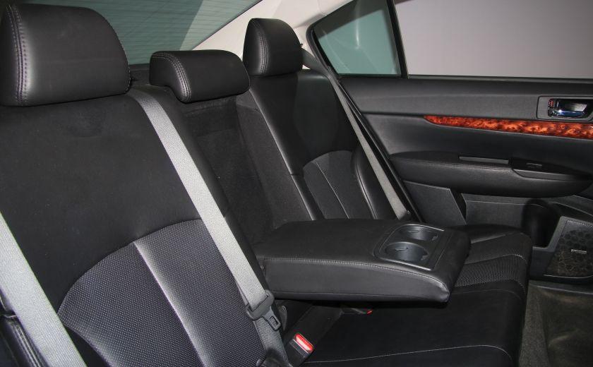 2012 Subaru Legacy 3.6R AWD AUTO A/C CUIR TOIT MAGS #20