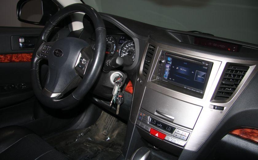 2012 Subaru Legacy 3.6R AWD AUTO A/C CUIR TOIT MAGS #22