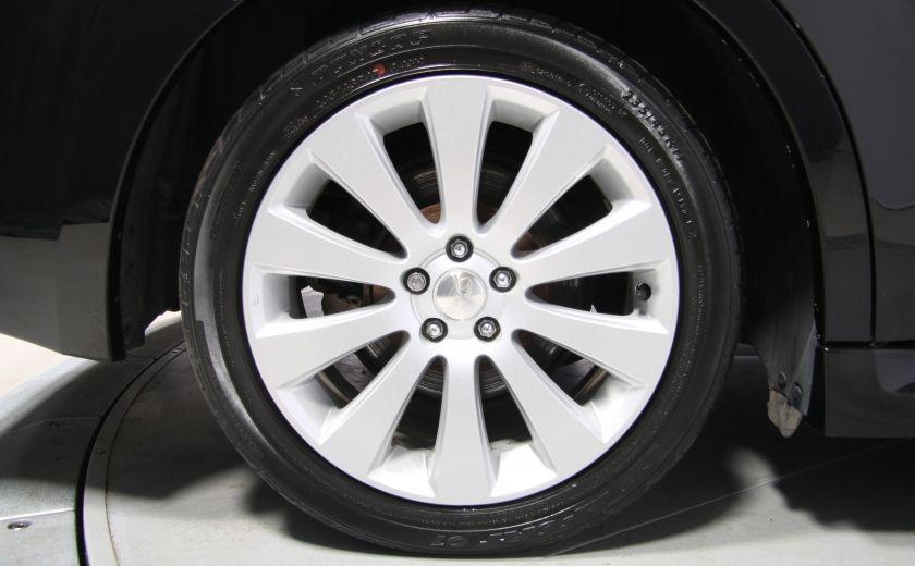 2012 Subaru Legacy 3.6R AWD AUTO A/C CUIR TOIT MAGS #29