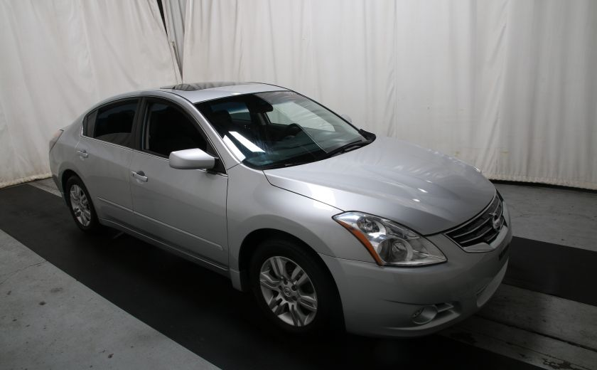 2012 Nissan Altima 2.5 S AUTO A/C TOIT MAGS BLUETOOTH #0