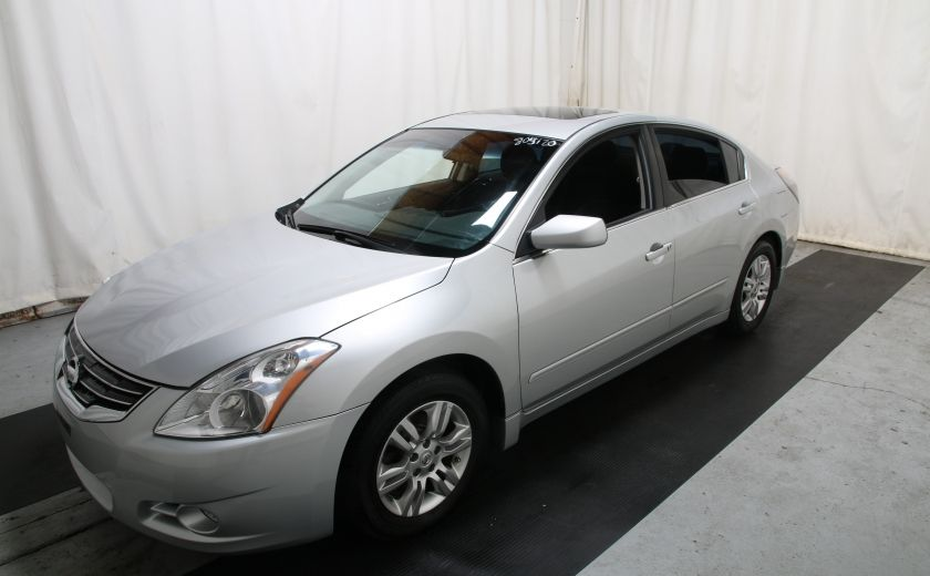 2012 Nissan Altima 2.5 S AUTO A/C TOIT MAGS BLUETOOTH #2