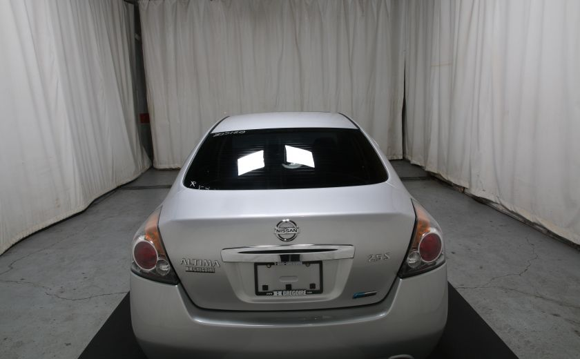 2012 Nissan Altima 2.5 S AUTO A/C TOIT MAGS BLUETOOTH #4