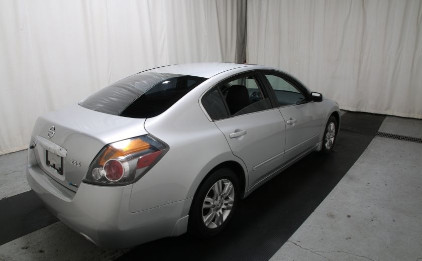 2012 Nissan Altima 2.5 S AUTO A/C TOIT MAGS BLUETOOTH #5