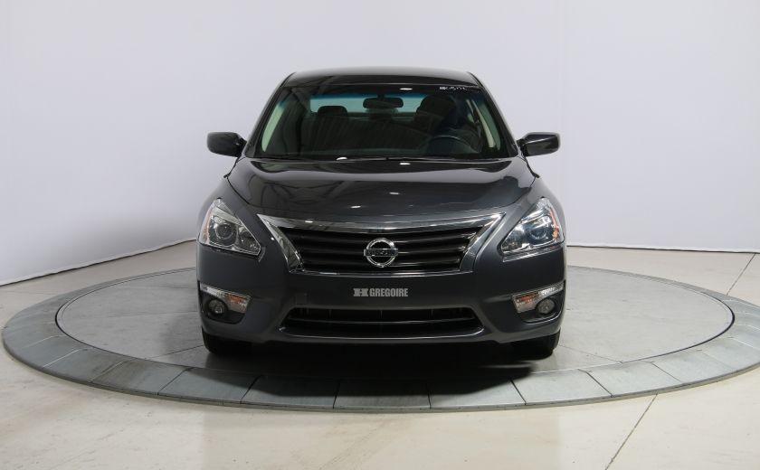 2013 Nissan Altima 2.5 AUTO A/C GR ELECT BLUETOOTH #1