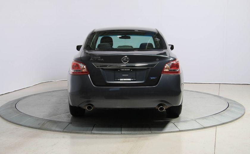 2013 Nissan Altima 2.5 AUTO A/C GR ELECT BLUETOOTH #5