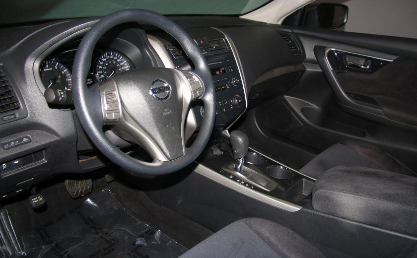 2013 Nissan Altima 2.5 AUTO A/C GR ELECT BLUETOOTH #8