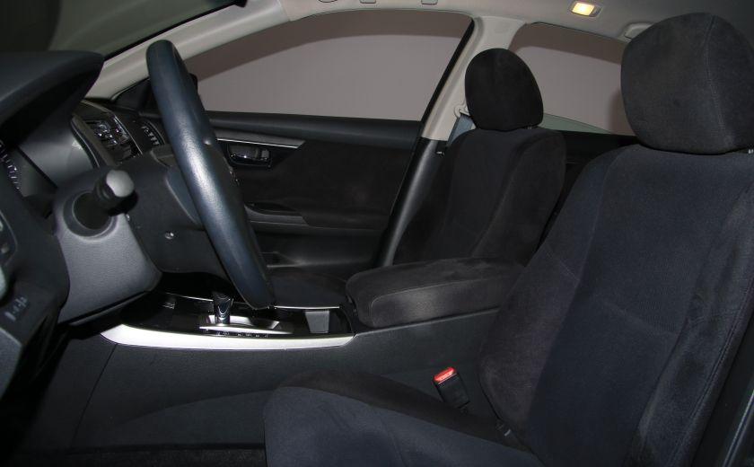 2013 Nissan Altima 2.5 AUTO A/C GR ELECT BLUETOOTH #9