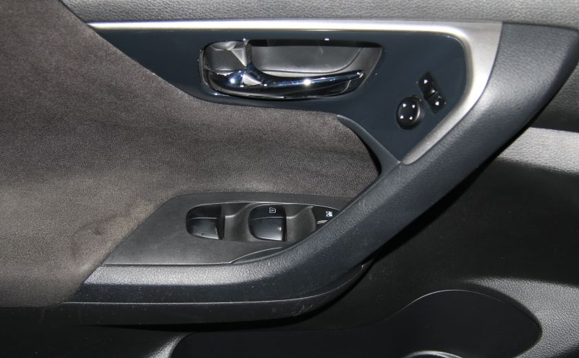 2013 Nissan Altima 2.5 AUTO A/C GR ELECT BLUETOOTH #10