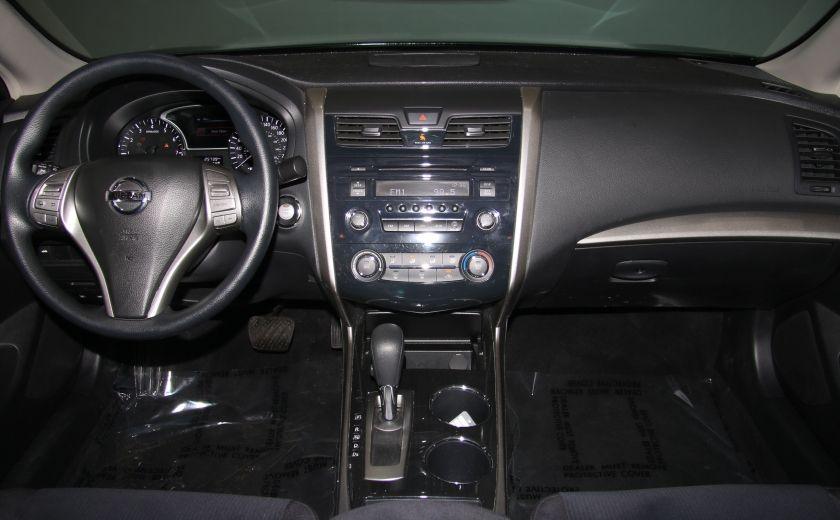 2013 Nissan Altima 2.5 AUTO A/C GR ELECT BLUETOOTH #11